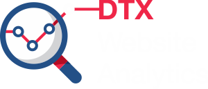 DTX Web Site Analytics